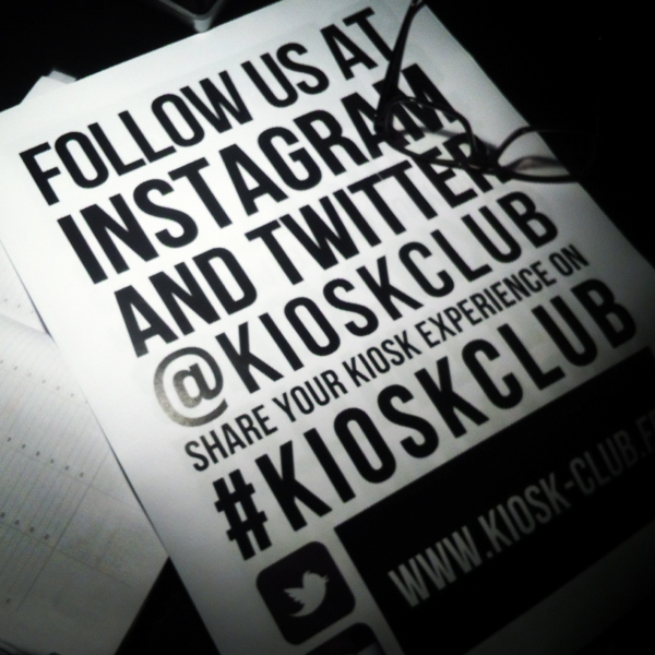KIOSK CLUB